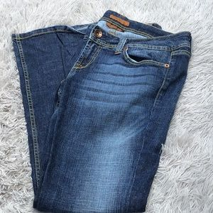 Arden B Lexi flare Jeans